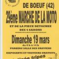 29ème marché 19 Mars