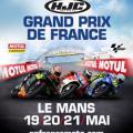 HJC Helmets Grand Prix de France 2017
